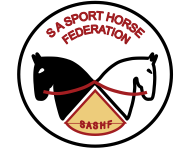 SA Sport Horse Federation